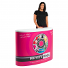 finesse promotional counter graphic assembly - 11