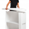 finesse promotional counter graphic assembly - 6