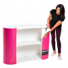 finesse promotional counter graphic assembly - 9