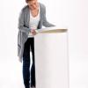 swift 360 promotional plinth assembly - 4