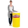 swift360 promotional plinth assembly - 6