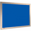 Royal Windsor - Charles Twite felt notice board with wood frame