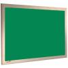 Verona - Charles Twite felt notice board with wood frame