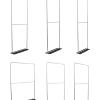 Formulate Monolith banner frames