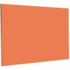 Tangerine Zest - 2211 - Frameless Forbo Nairn pinboard