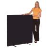 1200 x 1200 nyloop office screen - black