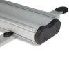 Thunder 2 outdoor banner stand base - side