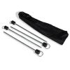 Thunder 2 outdoor banner stand pegs