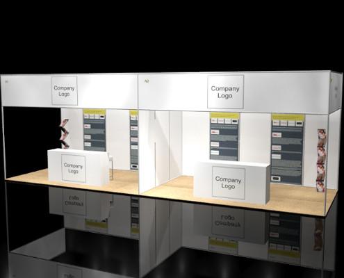 Gold Shell Scheme Design Options