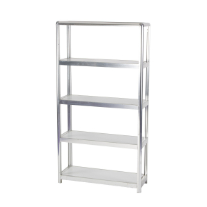 DP20 5 tier shelf hire