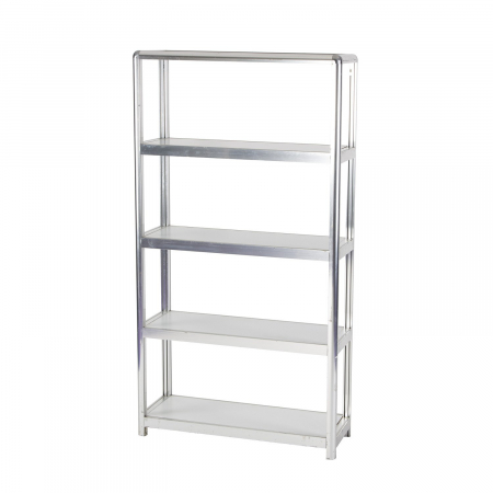 DP20 5 tier shelf hire
