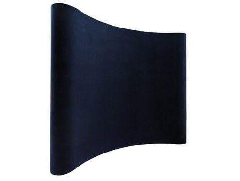 fabric pop up hire