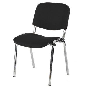 Hire Iso chair in Black