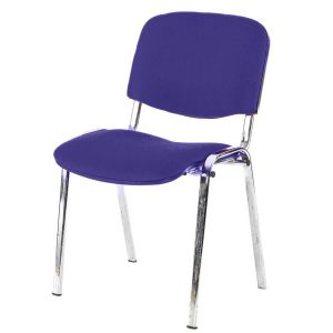 Hire Iso chair in Blue
