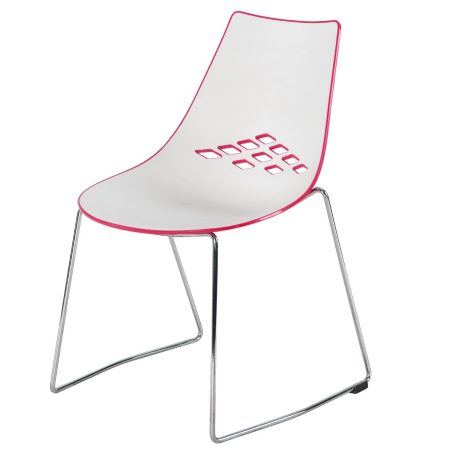 Hire Jam chair in Red