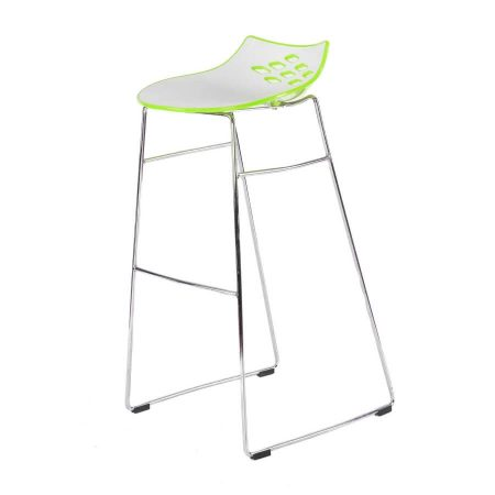 Hire Jam stool in Green