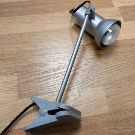 powerspot 50 clamp on spotlight