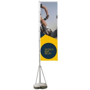wind dancer 4m outdoor flag