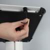 Lectern Style iPad Display Stand3