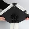 Lectern Style iPad Display Stand5