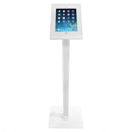 Secure iPad Display Stand