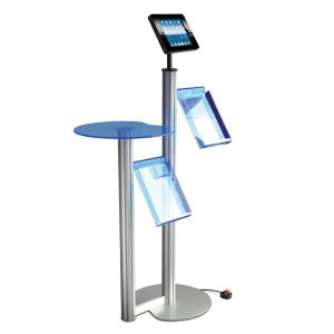 iPad Versa 2 display stand