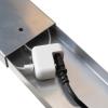 iPad Quad cable management - 3