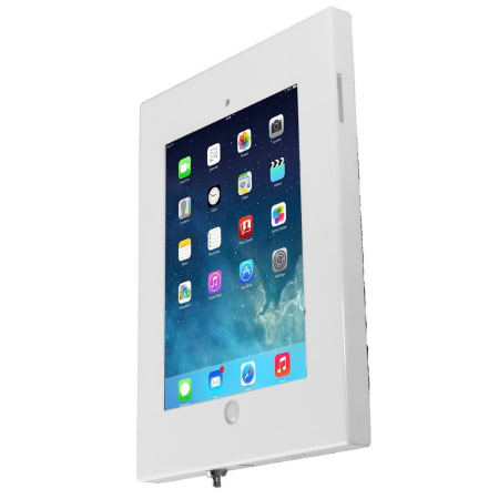 iPad Wall Mount Enclosure