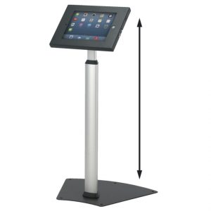 telescopic ipad holder height adjustable