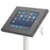 telescopic ipad holder top