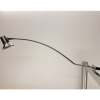 Atlas LED display light with curved arm and panel clip (2)