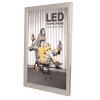 LED lit Trappa poster frame