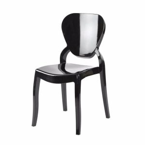 Hire Louis Chair in Black