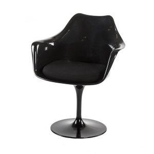 Hire Tulip arm chair