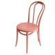 CH03 Fuscia chair hire