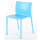 CH16 Air chair for hire - Blue