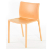 CH16 Air chair for hire - Orange