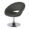CH62 Moon chair hire - Black