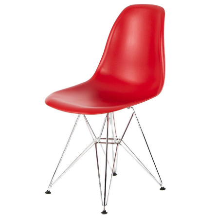 DE68 DSR chair hire - Red