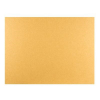 Frameless Polycolour notice board - Caramel