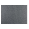 Frameless Polycolour notice board - Slate Grey