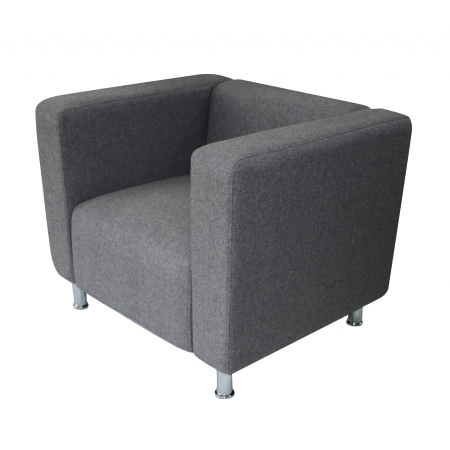 DE103 Evie lounge arm chair hire