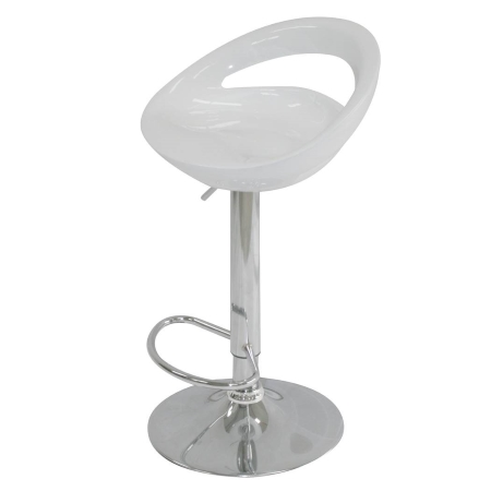 ST41 Crescent stool hire