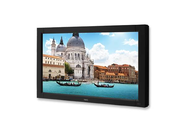 32 inch touch screen hire - NEC V322