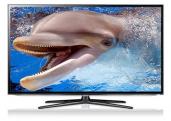 40 inch 3D LED screen hire - Samsung UE40ES6300