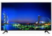 42 inch LED screen hire - LG 42LF580V