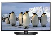 42 inch LED screen hire - LG 42LN540V