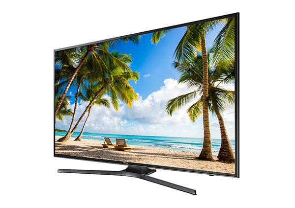 50 inch LED screen hire - Samsung UE50KU6000