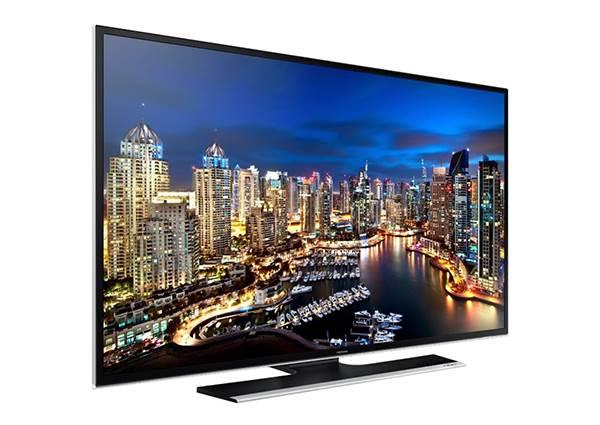 55 inch LED screen hire - Samsung UE55HU6900