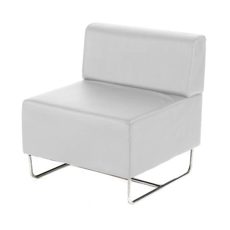 LS04 Martina seat hire - White